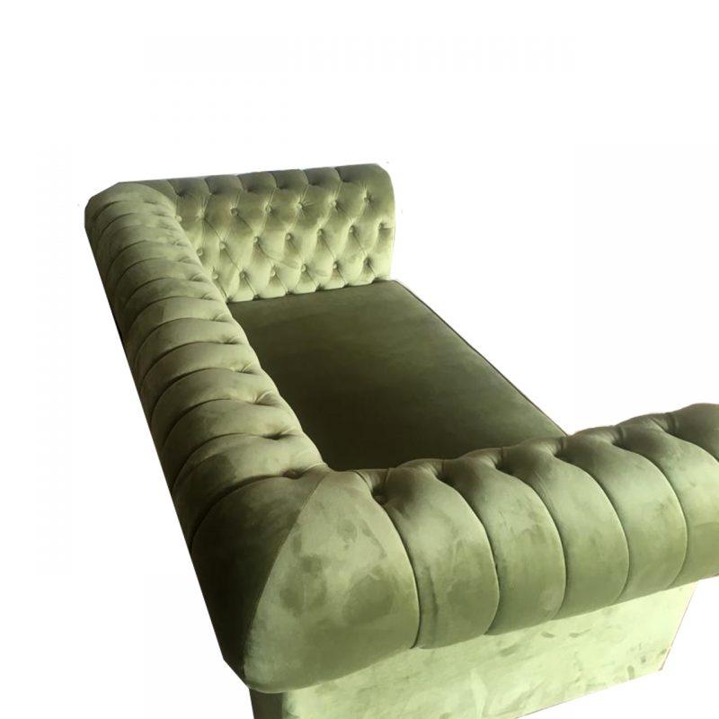 کاناپه دونفره چستر